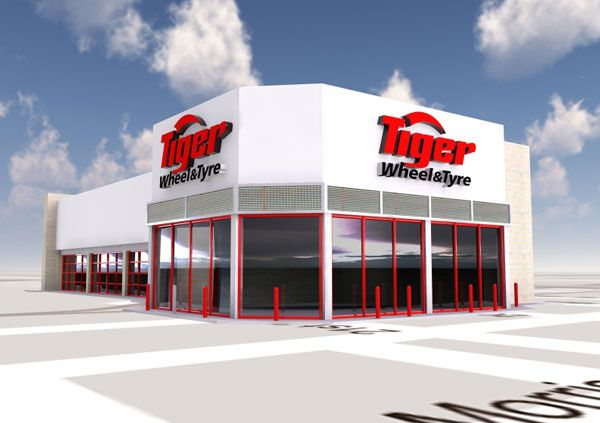 New owners for South Africa's Tiger Automotive