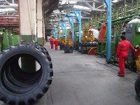Bulgaria's Vidachim ceases tyre production