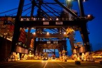 Port congestion sees shipping rates increase – MCS