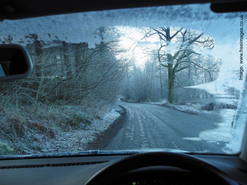 Winter tyres the safest option, even without snow and ice - TyreSafe
