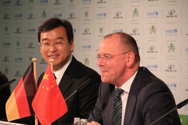 Linglong Tire's R&D, European factory plans – Wang Feng gives details
