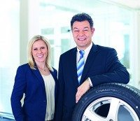 Giti Tire adds to German-region consumer business team