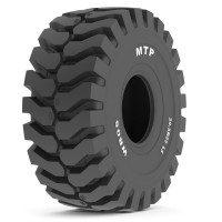Vacu-Lug to introduce MTP budget OTR tyre range