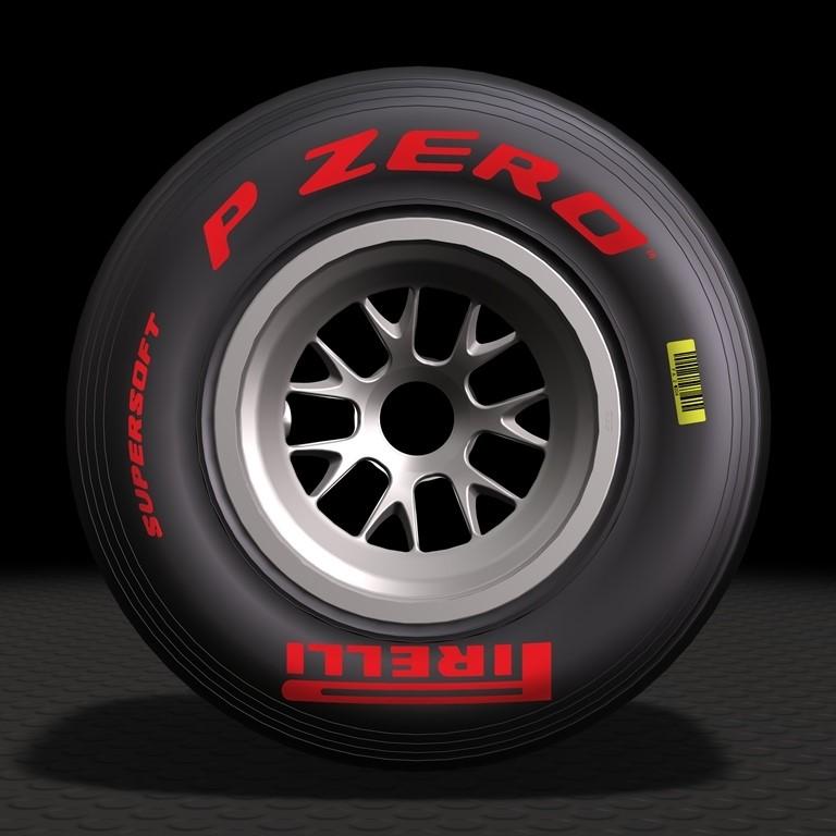Pirelli launches new hillclimb tyres