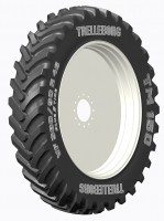 BlueTire technology for Trelleborg's TM150 sprayer tyre