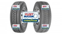 Goodyear reports healthy UK, European growth for FleetFirst
