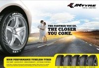 JK Tyre a Superbrand again
