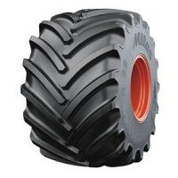 LAMMA launch for jumbo-sized Mitas agri tyre