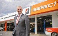 Bridgestone reaches 300 retail outlets in Australia