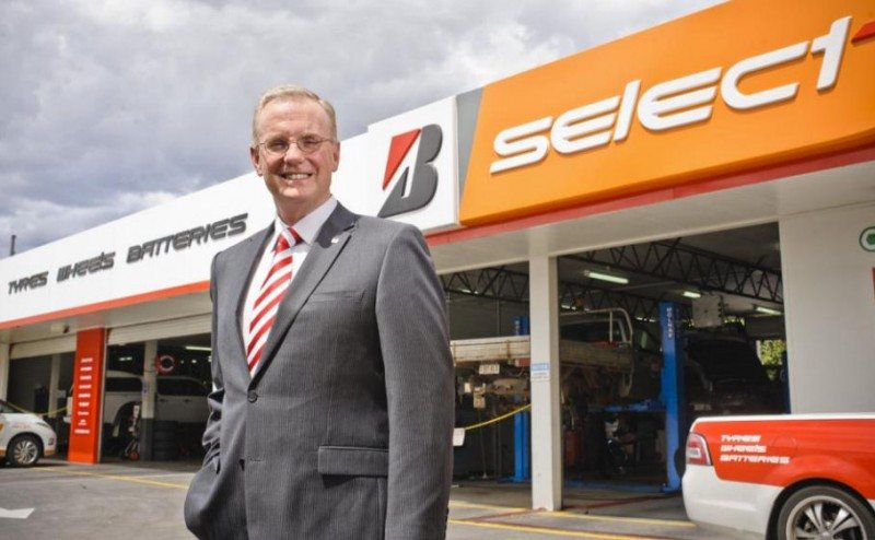 Bridgestone reaches 300 retail outlets in Australia