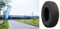 Nissan Navara first OE for Toyo Tire's Malaysian plant & Thai subsidiary