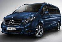 Hankook Tire announces Mercedes-Benz MPV tyre supply
