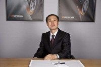 Hankook confirms Tony Lee as European marketing and sales head