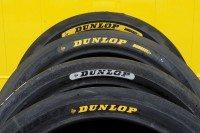 Dunlop extends Moto2, Moto3 tyre supply deals