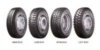 Bridgestone offers increased load capabilities with new 'on/off' tyres