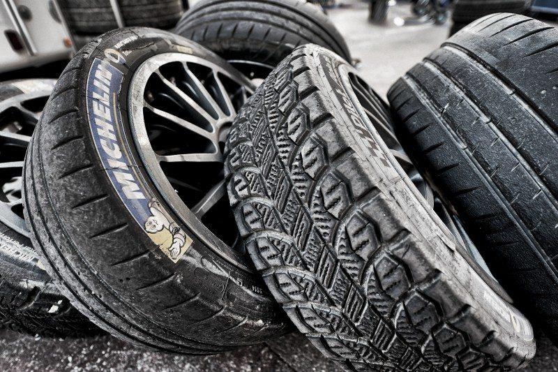 WRC round 1: All-Volkswagen/Michelin podium in Monte Carlo