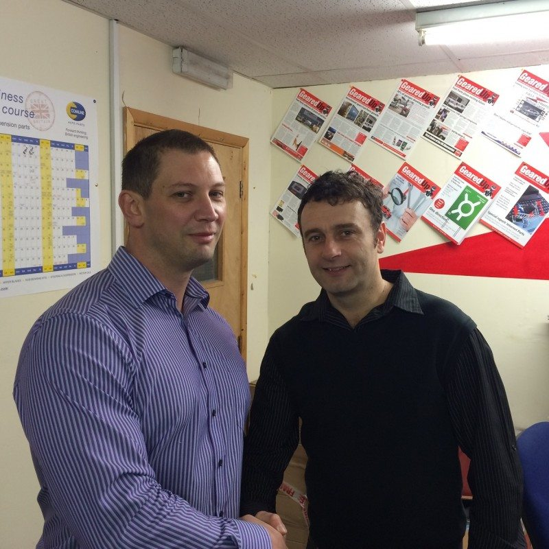 Fast Rads joins Fast Parts Wales Group