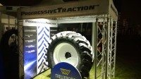 LAMMA Innovation Awards the latest to recognise Trelleborg's ProgressiveTraction