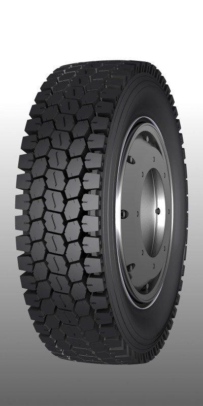 Enjoy Tyre bringing Routeway truck range to UK, Europe