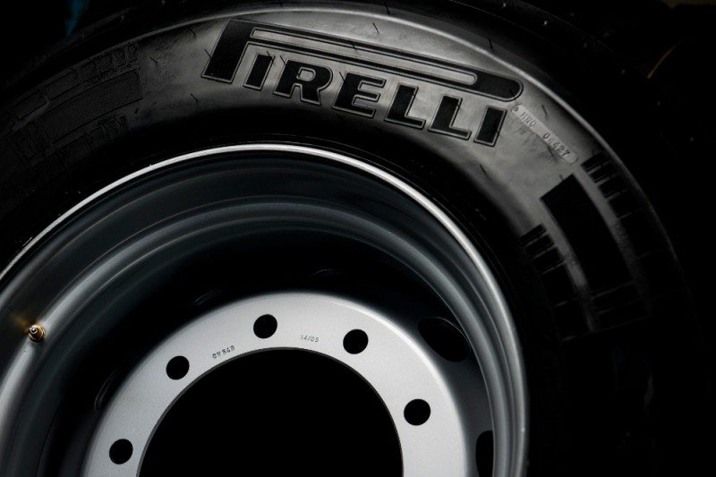 Pirelli, MWSD enter preferred supplier agreement for full CV wheel assemblies