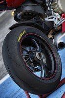 Ducati makes Diablo Supercorsa SP OE on three performance bikes