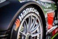 Hankook gets underway as 24H Dubai sponsor and tyre supplier