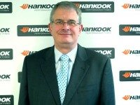 Stephen Marsh appointed Hankook's retail development manager