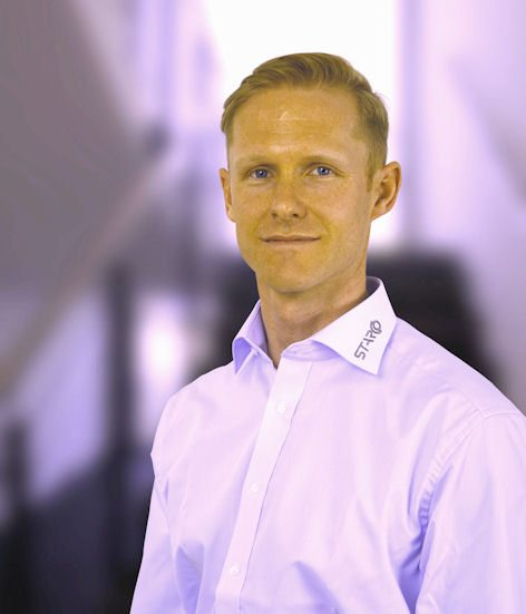 Richard Todd appointed Starco COO