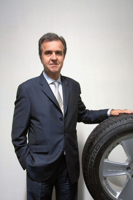 Continental aiding Asia Pacific growth with market-specific tyres