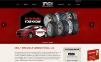 New TGI website offers extended features