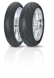 Avon to supply 3D Ultra Xtreme tyres to Thundersport Aprilia RRV450GP Challenge