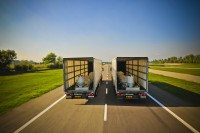 Goodyear Fuelmax truck tyre in successful Snel Logistic Solutions test