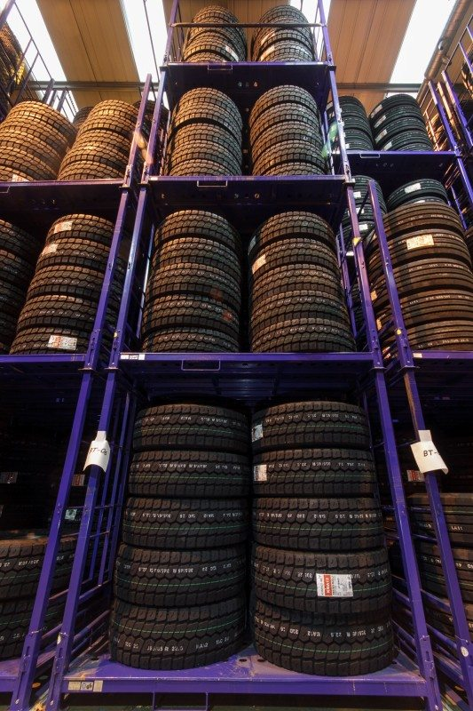 Kumho relaunches UK truck and bus tyre business