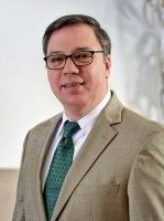 Cooper appoints ex-Apollo exec Ceneviz