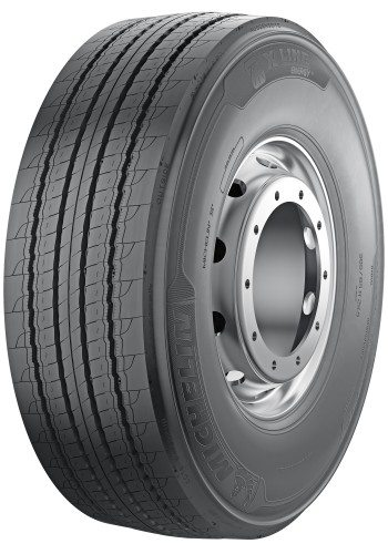 Michelin's new 385/65R22.5 X Line Energy F steer tyre