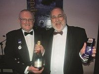 National Autoparts wins Autoparts UK Supplier of the Year 2014