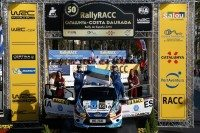 Dmack launches WRC 2 title defence with two Ford Fiesta R5s