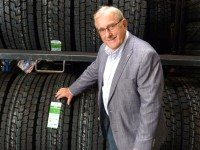 ETD aims to establish the Leao commercial tyre brand
