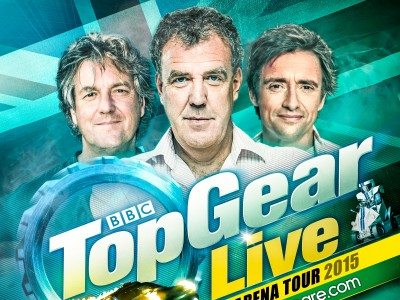 Is Yokohama's Top Gear Live sponsorship in doubt after Clarkson dismissal?