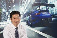 Shingo Sakashita joins management board as finance director at Falken Tyre Europe
