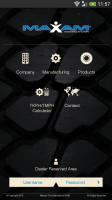 Maxam launches Android app