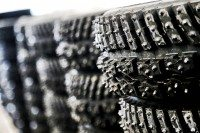 Tyre suppliers face varied winter conditions on Rally Sweden