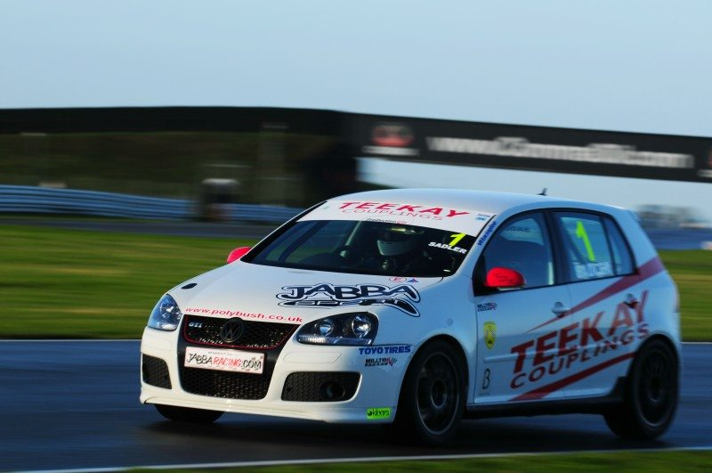 Toyo retained as control tyre for 2015 Production GTi Championship
