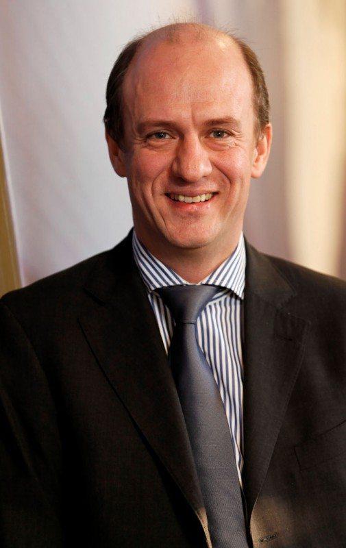 De Valroger named Bridgestone Europe's vice-president of consumer original equipment
