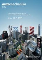 Automechanika Kiev 2015 cancelled