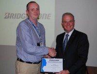 Leukaemia researcher receives first Bridgestone Australia Career Establishment Grant