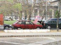 Russian auto market crashes