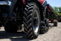 SIMA launch for latest Mitas VF agri tyres