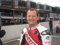 Terry Rymer joins GTC Motorcycle