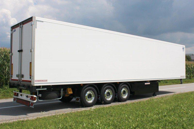 2014 European trailer market hits forecast levels, UK the star performer